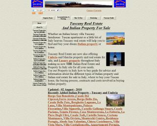 tuscanyrealestate.co.uk